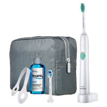 Philips Sonicare Easy Clean Electric Toothbrush Bonus Pack