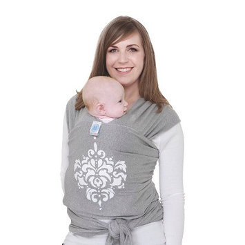 Moby Wrap Baby Carrier Hoot