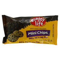 Kehe Enjoy Life Chocolate Chips 10 Oz