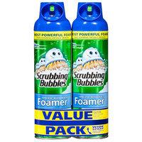 Scrubbing Bubbles Mega Shower Foamer 20 oz 2 ct