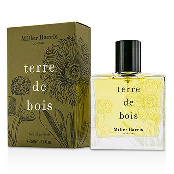 Miller Harris Terre De Bois Eau de Toilette 50ml