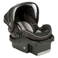Eddie Bauer Surefit Infant Car Seat - Gray