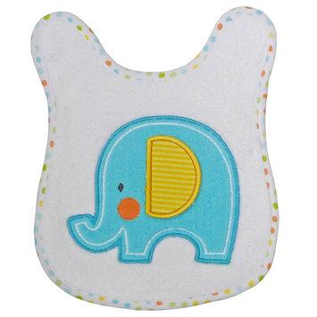 Neat Solutions Elephant Cozy Cloth Bathtime Warming Towel