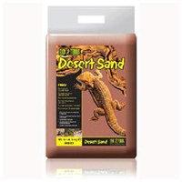 RC Hagen PT3105 Exo Terra Desert Sand, Red, 10 lb