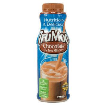 Dean Foods TruMoo Fat Free Chocolate Milk - Sizes Vary