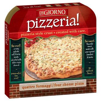 Digiorno 18.3 Oz Pizzeria Four Cheese