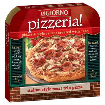 Digiorno 20.5OZ Pizzeria Meat Trio