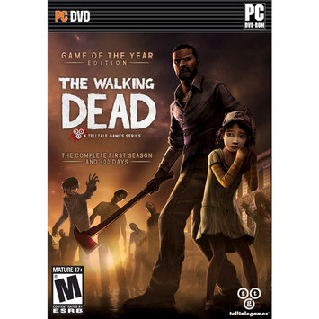 Ui Entertainment PC Walking Dead Game of the Year