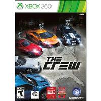 Ubi Soft The Crew - Xbox 360