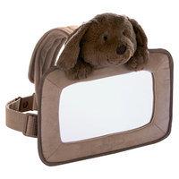 Eddie Bauer Animal Mirror - Bunny
