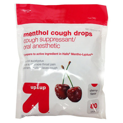 Bestco, Inc. UP COUGH DRP 80CT CHERRY COUGH