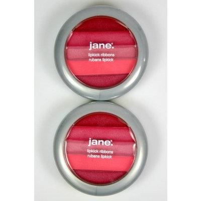Jane Cosmetics Jane Lipkick Ribbons Lip gloss
