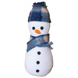 Imperial Cat 01098 Sam Snowman Catnip Toy