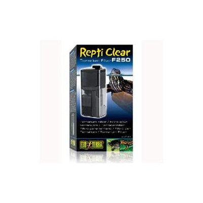 RC Hagen PT3610 Exo Terra Flo 250 Complete Internal Filter