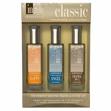 Instyle Fragrances An Impression Fragrance CollectionClassic