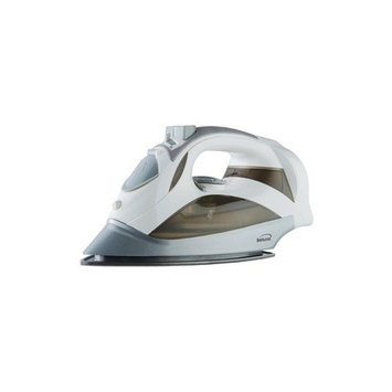 Brentwood Appliances MPI59B Steam Iron W/ Retractable Cord