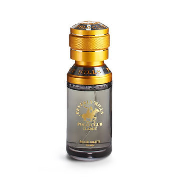 Beverly Hills Polo Club Classic - Edt Spray 1.7 oz