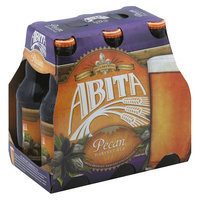 Abita Pecan Harvest Ale Beer Bottles 12 oz, 6 pk