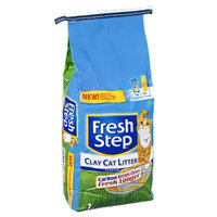 Fresh Step Scented Clay Cat Litter