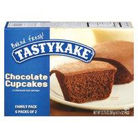 Tastykake® Chocolate Cupcakes