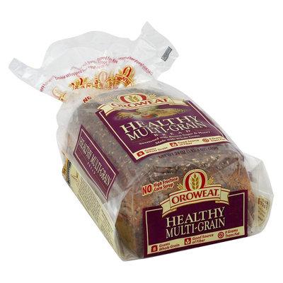 Oroweat Healthy Multi-Grain Bread 24 oz