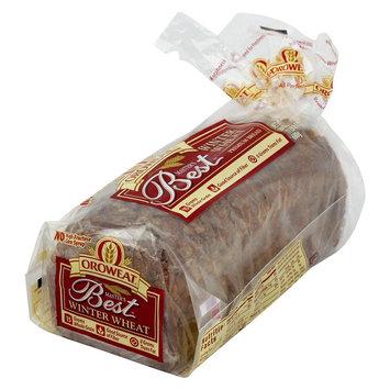 Oroweat Master's Best Winter Wheat Bread 24 oz