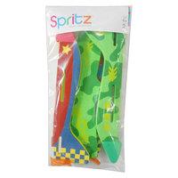 Spritz 2ct Foam Airplanes