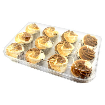 Give And Go Prepared Food S'mores Mini Cupcake