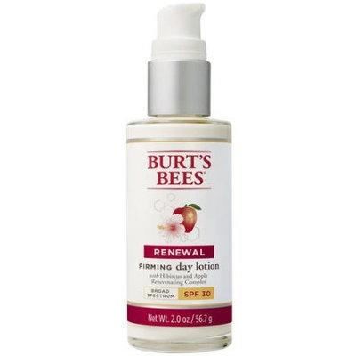 Burt's Bees Renewal Day Lotion SPF 30