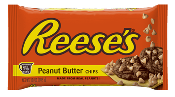 Reese's Peanut Butter Baking Chips