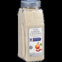 McCormick Culinary® Fajita Marinade & Seasoning