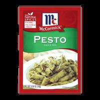 McCormick® Pesto Sauce Mix