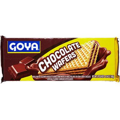Goya® Chocolate Wafers