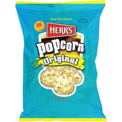 Herr's® Original Popcorn