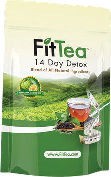 Fit Tea 14 Day Detox