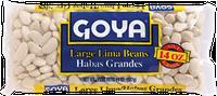 Goya Large Lima Beans