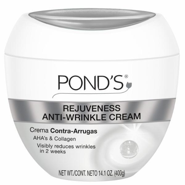 POND's Facial Moisturizers Rejuveness Anti Wrinkle Cream