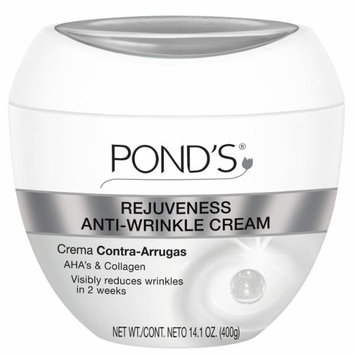 POND's Facial Moisturizers Rejuveness Anti Wrinkle Cream