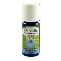 Oshadhi - Essential Oil, Lavender Stoechas, 10 ml