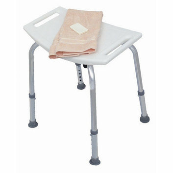 Mabis Briggs Healthcare HealthSmart Bath Seat without Backrest