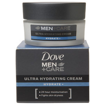 Dove Men+Care Ultra Hydrating Cream, 1.69 oz