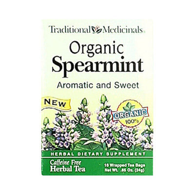 Traditional Medicinals Caffeine Free Herbal Tea