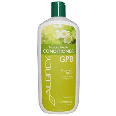 GPB Conditioner Lavender Ylang Ylang Aubrey Organics 11 fl oz Liquid