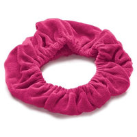Tassi Hair Holder Wrap, Hot Pink
