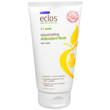 Eclos Rejuvenating Antioxidant Mask, 5 fl oz