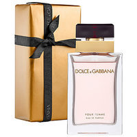 Dolce & Gabbana Wrapped & Ready to Gift Pour Femme