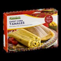CedarLane Gluten Free Sweet Corn Tamales