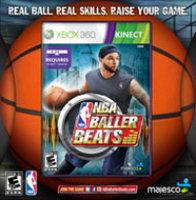 Majesco NBA Baller Beats