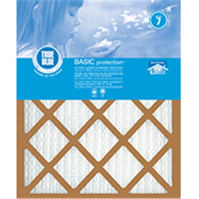 Protect Plus Industries 218301 18 X 30 X 1 In. Filter Air Merv 7