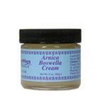 Wiseways Arnica-boswella Cream 2 Ounces